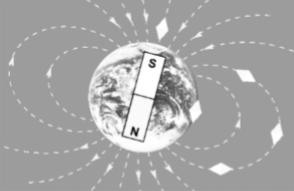 Bumi Memiliki Sifat Magnet
