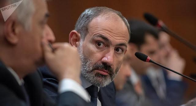 Armenia golpeada por escándalo de escuchas telefónicas