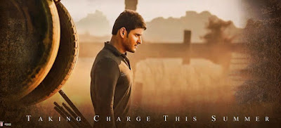 Mahesh Babu's Bharat Ane Nenu Movie opts for Fights graphics!