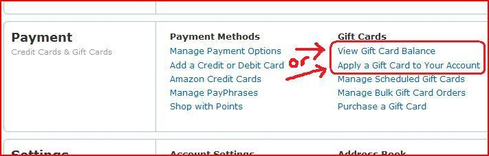 How to Redeem Amazon Gift Cards | Free Cash For Life