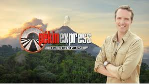 Pékin Express : la route des 50 volcans [Streaming] [Telecharger]