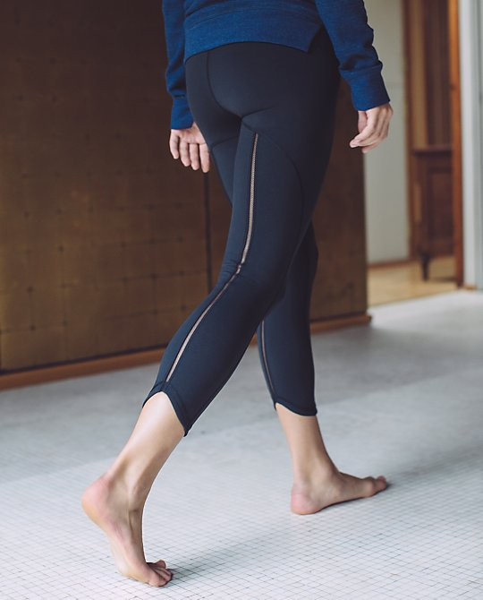 lululemon mesh wunder under pant