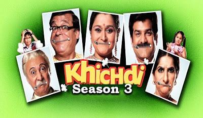 Khichdi Cast