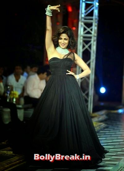 , Chitrangada Singh Hot Ramp Walk Images from ICW 2014