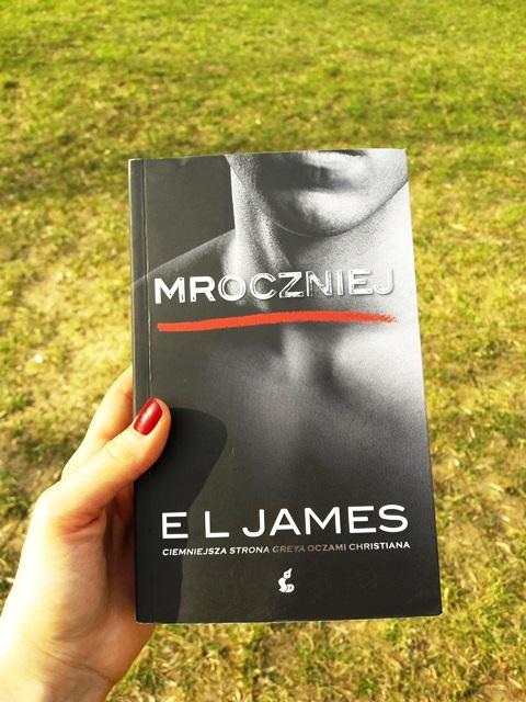El James Mroczniej,
