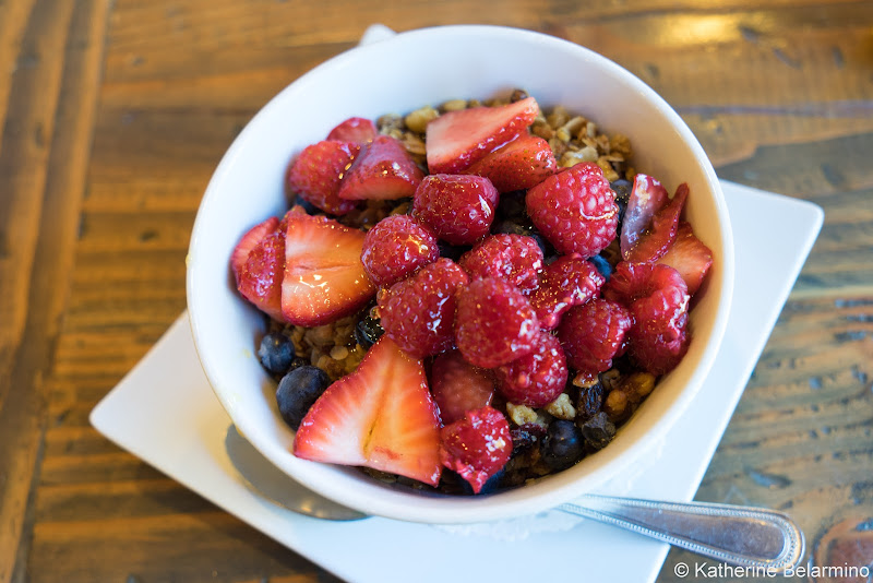 Wildflour Bakery & Cafe Guide to Conejo Valley Weekend Getaway