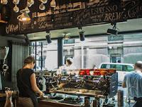 Bisnis Cafe Jadi Ide Bisnis Berprospek Cerah untuk Anda yang Pandai Masak