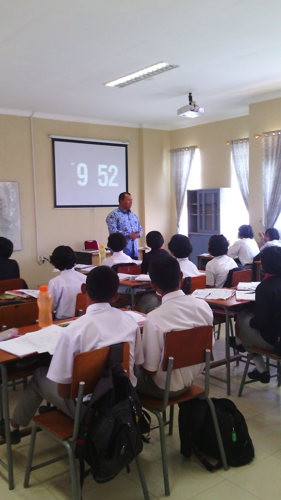 Menjadikan Profesi Guru sebagai Panggilan Jiwa