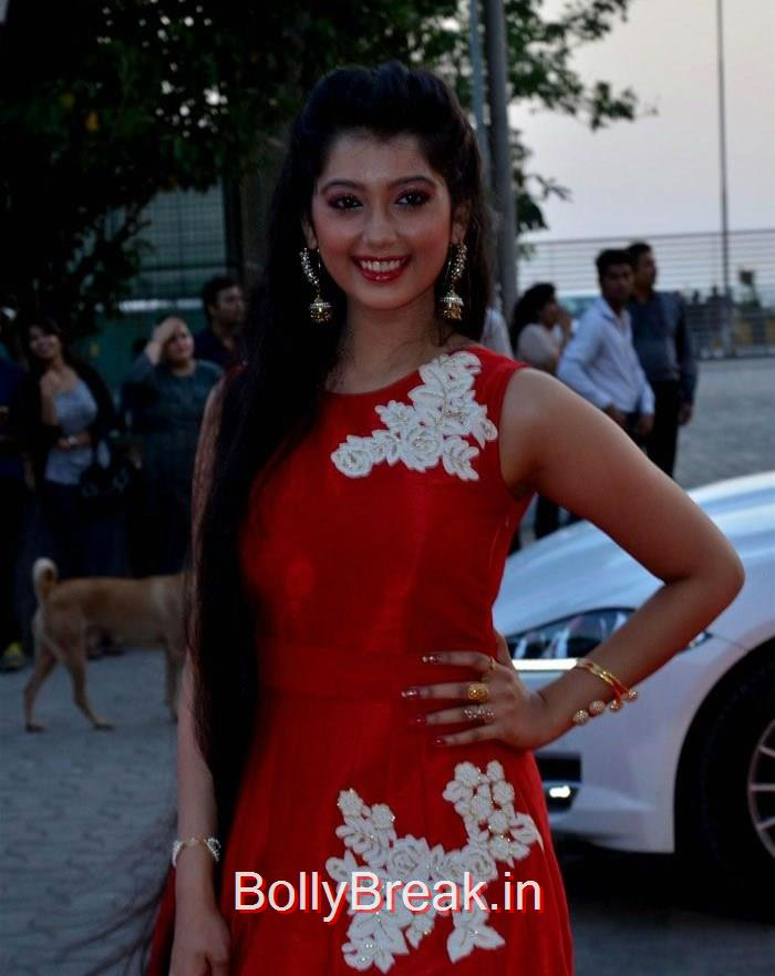 Digangana Suryavanshi, Ragini Khanna Juhi Parmar Hot Pics At Star Parivaar Awards 2015 Photo Gallery