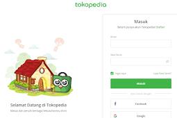 Script Phising Shopee, Bukalapak, Tokopedia True Login 2019