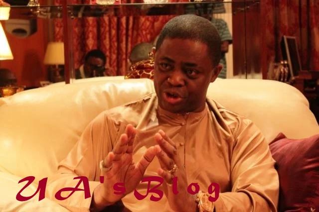 What Fani-Kayode said about APC spokesman, Abdullahi's defection to PDP
