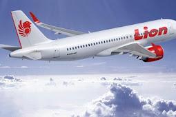 Gaji Pramugari Lion Air Per Bulan Hasil Akumulasi Tunjangan Terbang