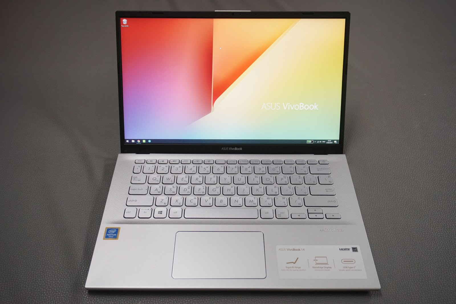 NEW DRIVERS: ASUS VIVOBOOK 14 X412UA INTEL WLAN