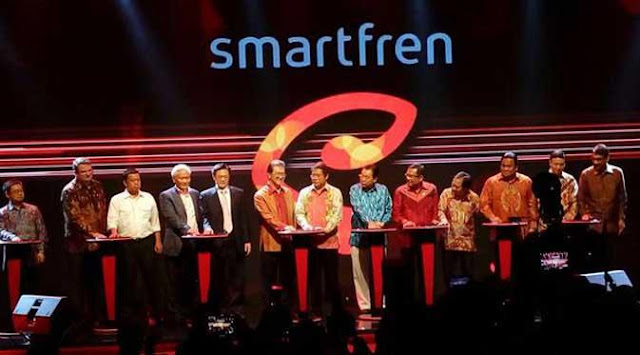 Makin Cepat Dan Stabil Dengan Teknologi Smartfren #Goforit