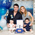 """NOTA: Para Elizabeth Álvarez ser mãe é único e o """"resto"""" fica em segundo plano"""
