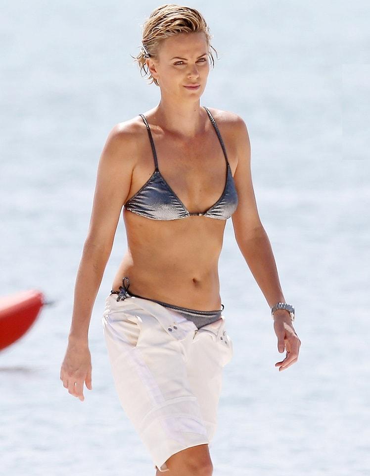 Charlize Theron Bio Net Worth Measurements Body Statistics Height Affairs Age Hotclbs