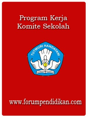Contoh Program Kerja Komite Sekolah