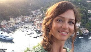 Francesca Cavallin foto Instagram
