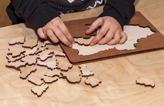 كيفية تدريب ألعاب الدماغ زيادة الذاكرة والإنتاجية