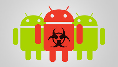 Cara Mudah Cegah Aplikasi Android Terinfeksi Virus