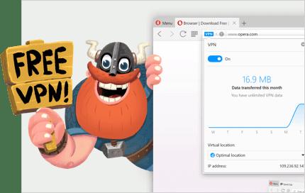 تحميل متصفح اوبرا عربي Opera Browser 2017 للكمبيوتر