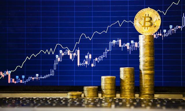 Análise Técnica Btcoin Fevereiro de 2018-Preço Chegando Aos US$ 10,000