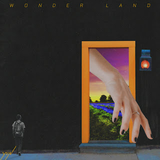 Download MP3 [Single] YUN - Wonder Land