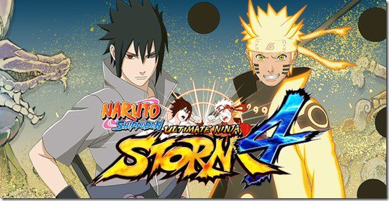 Download Naruto Shippuden Ultimate Ninja Storm 4: Road To