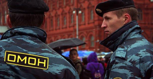 Detienen en Moscú a terroristas del ISIS