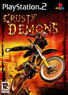 Crusty Demons ps2