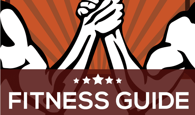 The Legendary Guide to Fitness Workouts