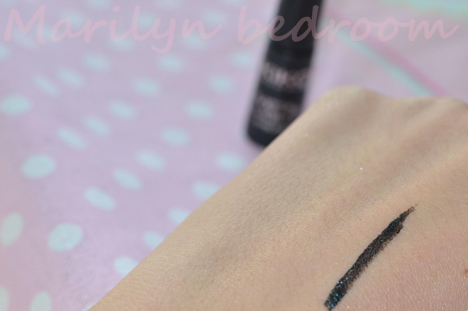 KIKO Cosmetics review - Marilyn