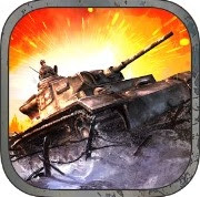 Games TANKS OF BATTLE: WORLD WAR 2 Download