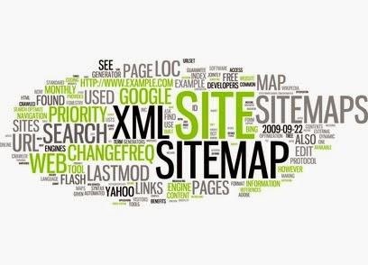 Peta Situs Valid Google Webmaster