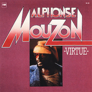 Alphonse Mouzon - 1977 - Virtue