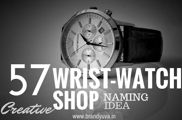 watch-shop-company-names-idea
