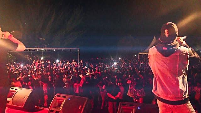 Konser Reggae Akan Ramaikan HUT Kota Jayapura