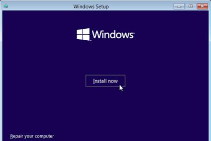 Cara Membuat Partisi Harddisk Pada Windows