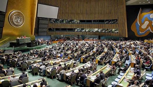 La ONU pide a Israel que renuncie a sus armas nucleares