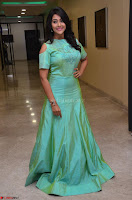 Pooja Jhaveri in Beautiful Green Dress at Kalamandir Foundation 7th anniversary Celebrations ~  Actress Galleries 053.JPG