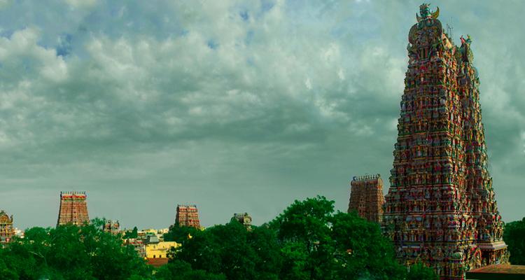 Madurai-tour