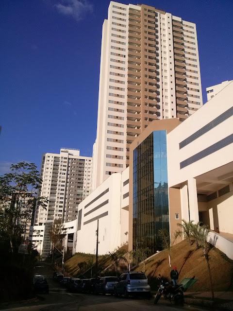 Edifício Apoena