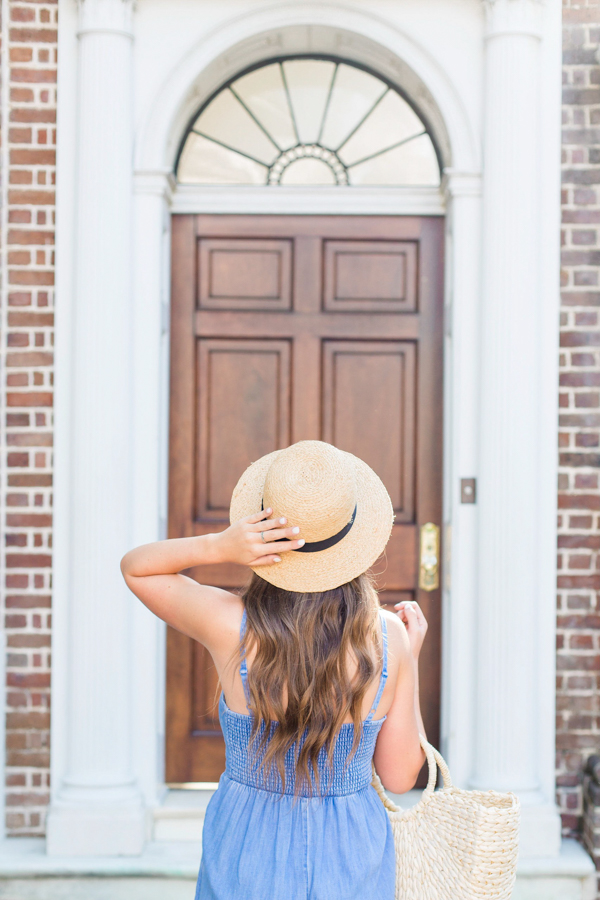 Charleston SC doors