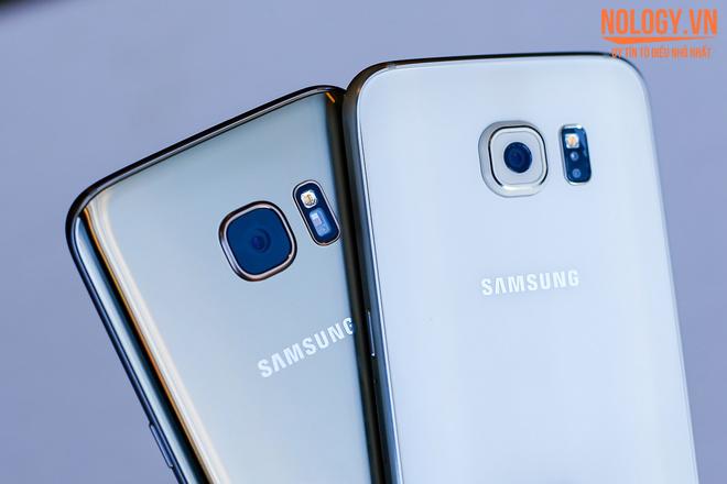 Bán Galaxy S7 chính hãng giá rẻ