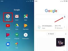 Cara Kirim Pesan WhatsApp tanpa Mengetik, pake Ok Google