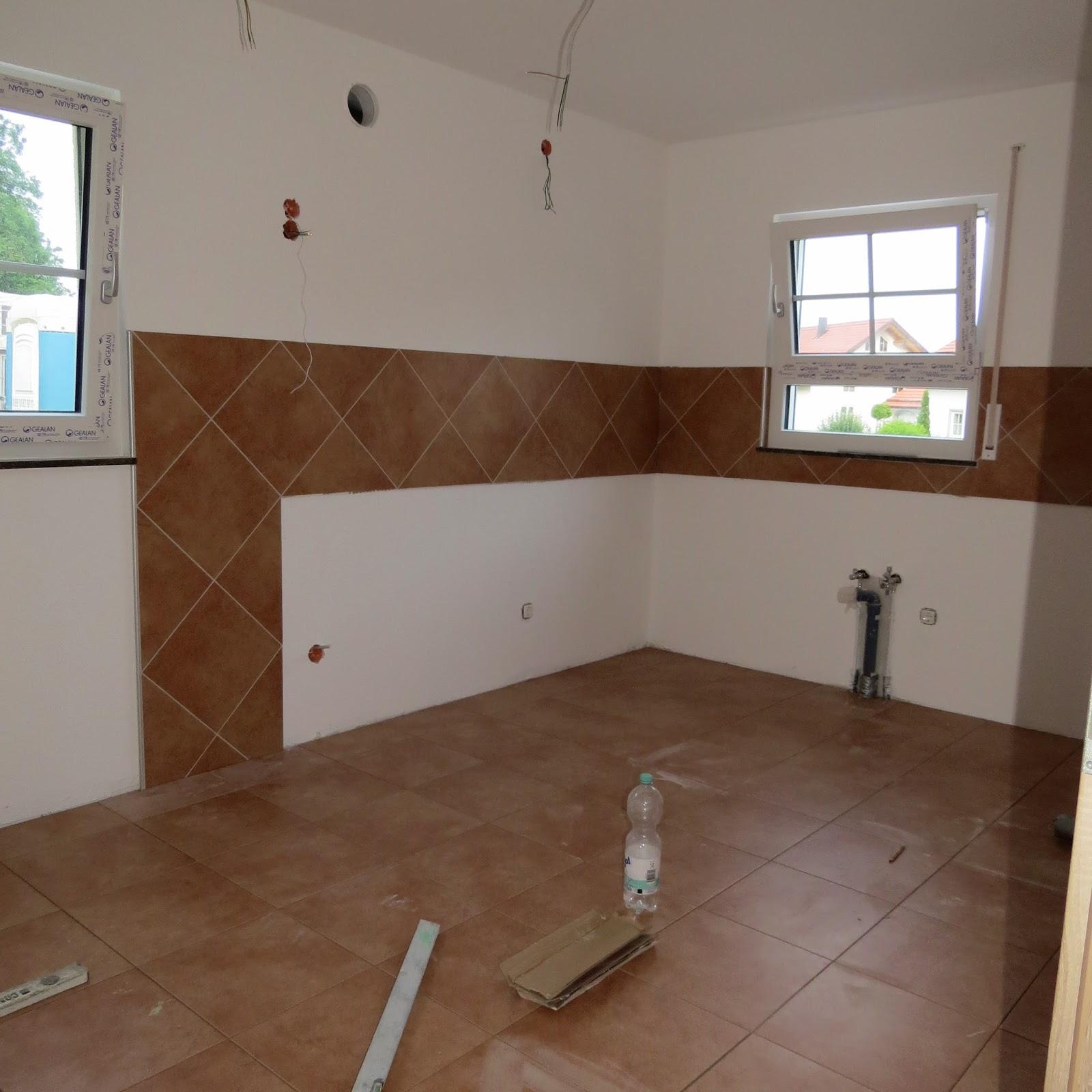 Wir bauen mit keitel haus in markt buchbach die ersten for Haus bauen firmen