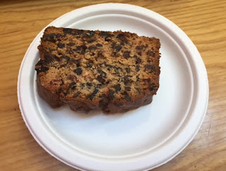 Chedworth Roman Villa Cake