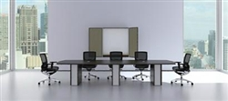 Verde Boardroom Furniture
