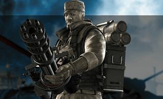 تحميل لعبة صخرة الحرب للكمبيوتر برابط مباشر 2019 War Rock
