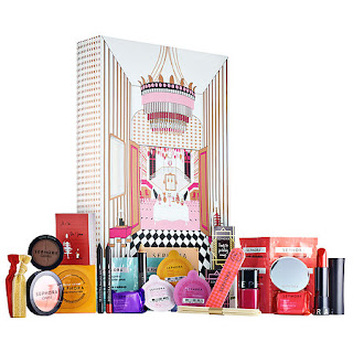 Win Sephora Beauty Advent Calendar
